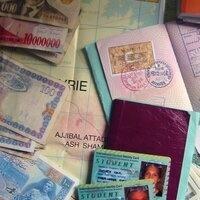 T-Visa & Human Trafficking Discussion