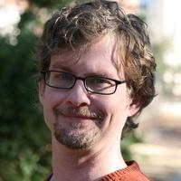 Ecology Seminar: Seth Wenger