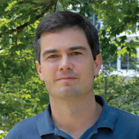 Ecology Seminar: Richard Chandler