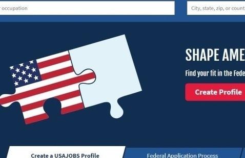 Workforce Websites: USAJOBS