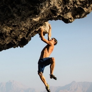 Friday Night Film Series: FREE SOLO