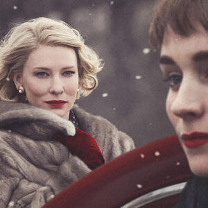 Friday Night Film Series: CAROL