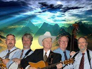 Willie Wells & The Blue Ridge Mountain Grass