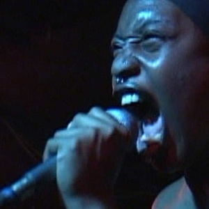 Friday Night Film Series: AFRO-PUNK