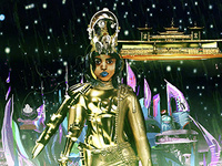 Chitra Ganesh: Artist Talk