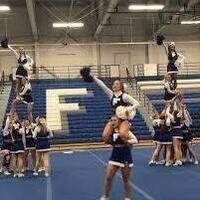 Fredonia State Cheerleader Alumnae Gathering