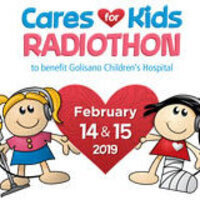 18th Annual Cares for Kids Radiothon