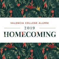 2019 Alumni Homecoming Weekend - Day 1