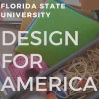 FSU Design for America - Design Sprint