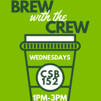 Brew with the Crew