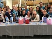 Nursing Job Fair