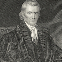 John Marshall and the Construction of Constitutional Legitimacy