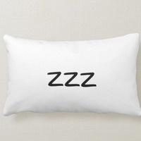 Pillow ZZZ