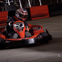 Soroptimist of Valencia presents Kart Racing for a Cause