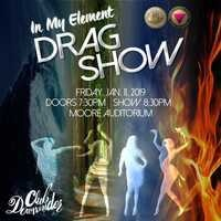 In My Element Drag Show