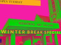 February Break Special