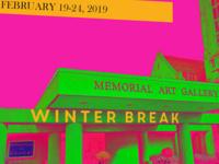 Winter Break Special at MAG