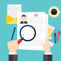 Examine My Resume & Cover Letter (CHSSA)