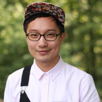 Kenyon Review GLCA Reading with Chen Chen