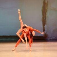 Richmond Ballet's Studio Two