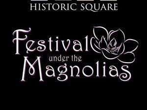 Festival Under the Magnolias