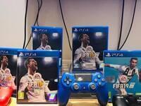 PS4 Fifa Tournament