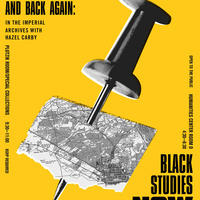 Black Studies Now: A Roundtable with Hazel Carby
