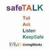 safeTALK Workshop Robeson County