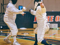 UR Fencing Unrated Tournament: Spring 2019