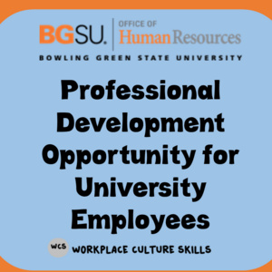 OHR Training Opportunity: Employment Law Basics