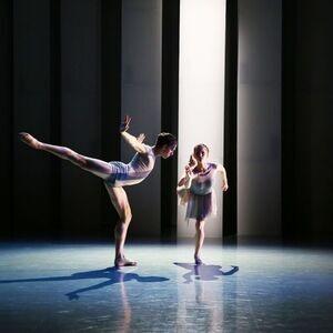 Richmond Ballet's Studio Three