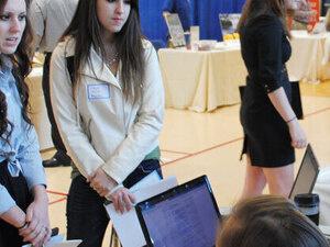Pitt-Johnstown: Job and Internship Fair