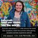 Leeds Global Internships Info Session