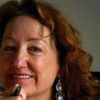 Nancy Mitchell Poetry Reading
