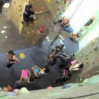 16th Annual Gravity Check Climbing Competition