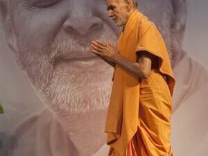 Pramukh Swami Maharaj Birthday Celebration