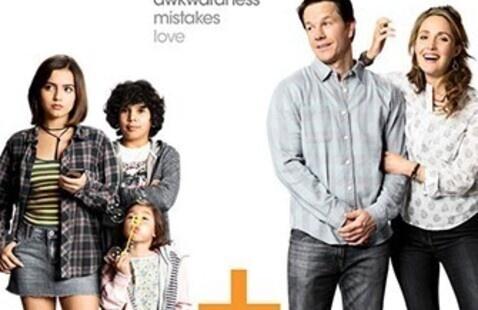 Movie: Instant Family