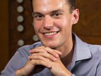Nathan Laube, guest organist: CU Music