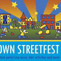 Dogfest (a special Downtown Streetfest)