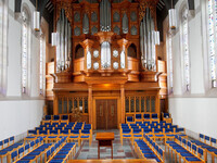 Midday Music for Organ 3/27: CU Music