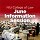 June Admitted Student Information Session: Careers in the Legal Profession