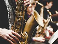 Cornell Jazz Combo Showcase: CU Music