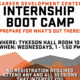 Internship Boot Camp | Part Four: Cover Letters for Internships