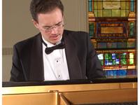 John Haines-Eitzen trio: CU Music