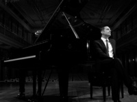 Amir Katz, piano, and Alan Walker, lecture: CU Music