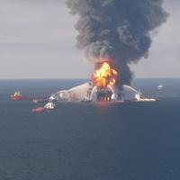 Bay Informed Discussion Series: Deepwater Horizon oil spill