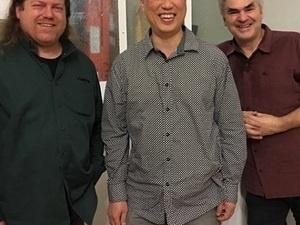 Human Rites Trio, featuring Jason Kao Hwang
