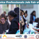 New Hiring Fair for Homeless Service Professionals of Los Angeles