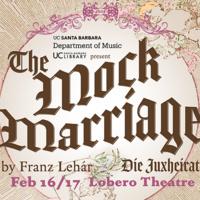 Franz Lehár's The Mock Marriage (Die Juxheirat)