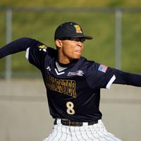 Baseball vs. Skidmore College